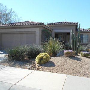 Homes for Sale in Scottsdale Arizona